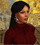 Second Life Blog Te-Erika