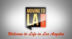Moving to LA Today on Youtube
