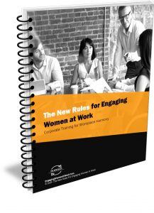 Me Too Movement New Rules for Engaging Women At Work Te-Erika Patterson