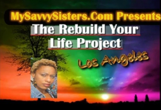 The Rebuild Your Life Project – Los Angeles